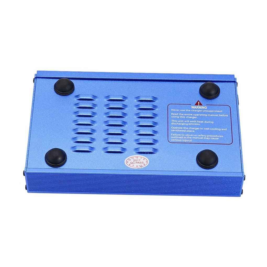 fgghfgrtgtg pour imax b6 Lipo NiMh Li-ION Ni-CD RC Batterie Balance num/érique Chargeur d/échargeur