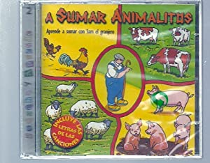 Animalitos: Aprende a sumar con Sam el granjero - Amazon.com Music