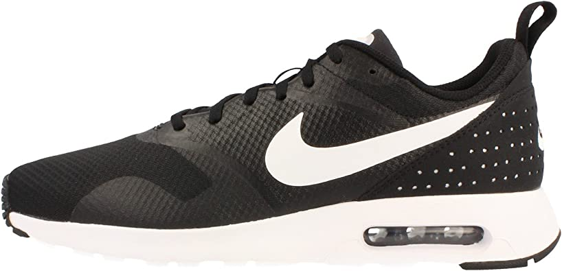 Amazon.com   Nike Air Max Tavas Black