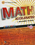 Glencoe Math Accelerated, Student Edition, McGraw-Hill Higher Education Staff, 0076637980