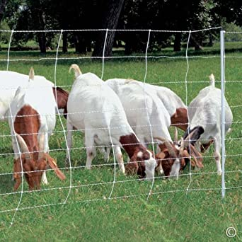 Premier ElectroStop Goat & Sheep Electric Fence, 42