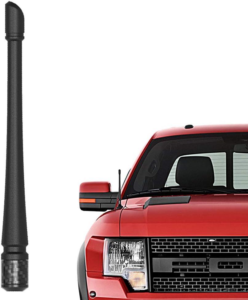 Antenne Courte Sport Foliatec DOT 8cm 16V LAND ROVER DEFENDER Station