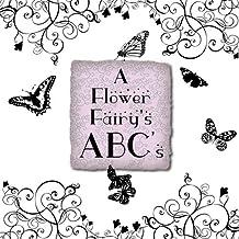 A Flower Fairy's ABC's