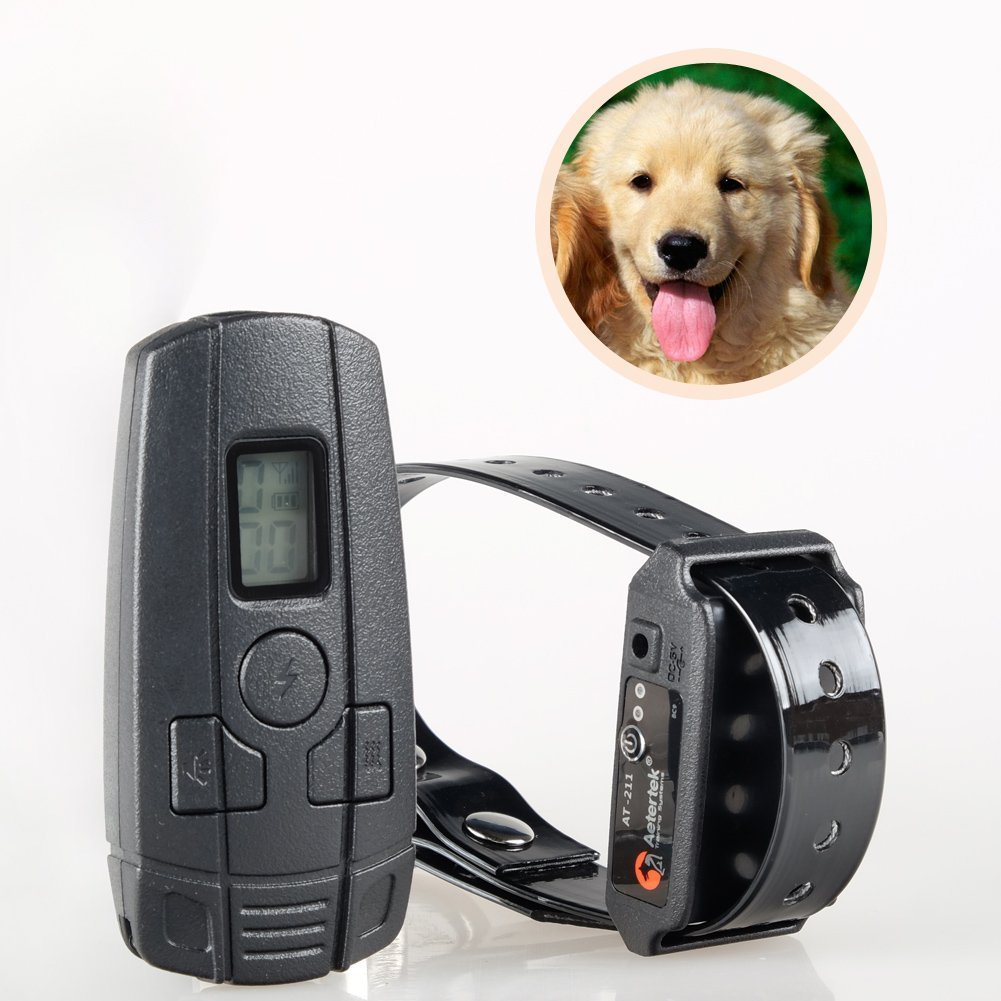 Generic Gt-211Sw Little Small Dog Training Shock Collar 10