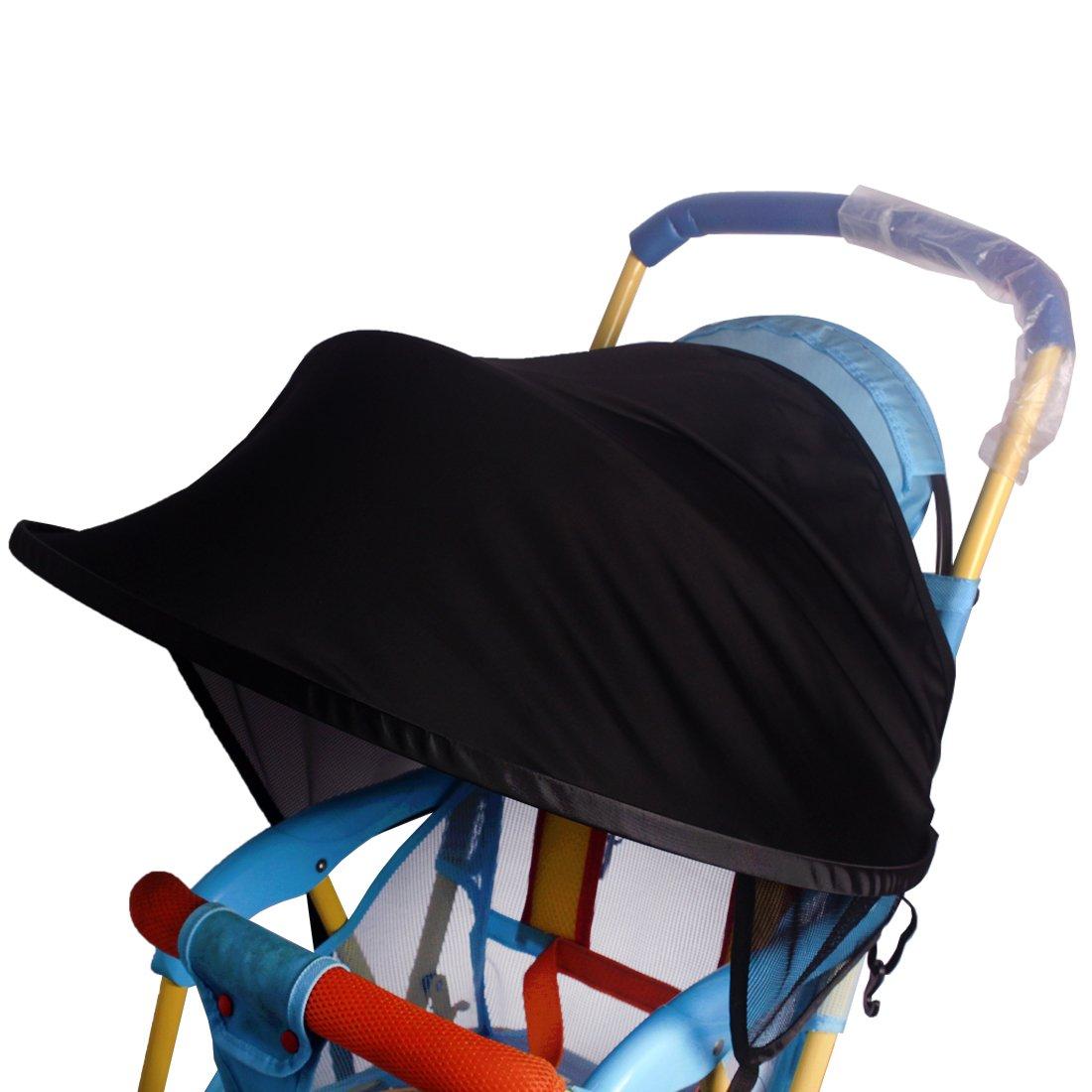 Shade portátil cochecito de bebé Sun TCZYZ-01 PP-ZHU