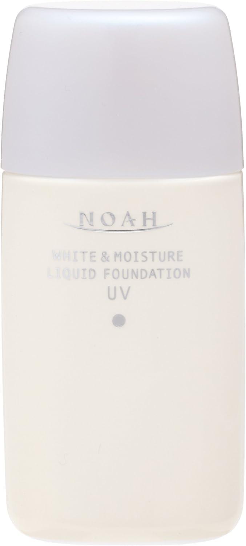 KOSE コーセー ノア ホワイト&モイスチュア リキッドファンデーション UV 41 (30ml) | ノア | リキッドファンデーション 通販