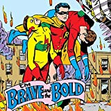 The Brave and the Bold (1955-1983) (Collections) (3 Book Series)