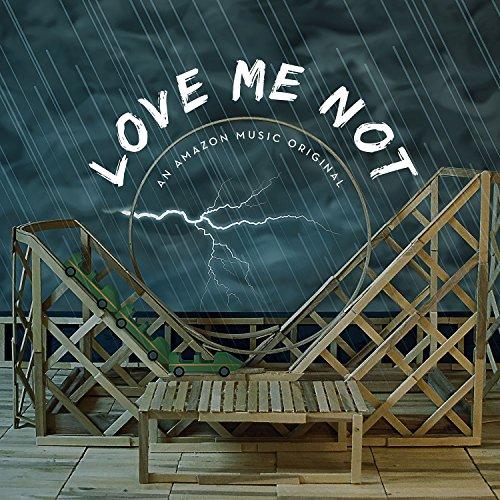 Love Is A Lie (Amazon Original)