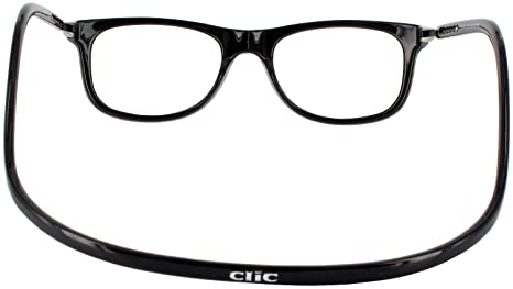 d28387757c5 Amazon.com  CliC Ashbury Computer Style Progressive Designer Reading  Glasses