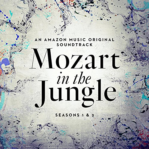 Amazon.com: Mozart in the Jungle: Seasons 1 and 2 (An Amazon Music ...