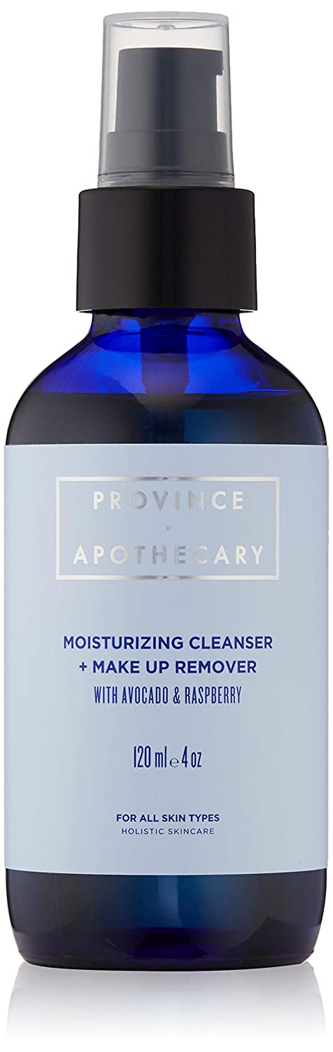 Province Apothecary Moisturizing Oil Cleanser