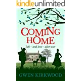 Coming Home (Scottish Series Book 1)