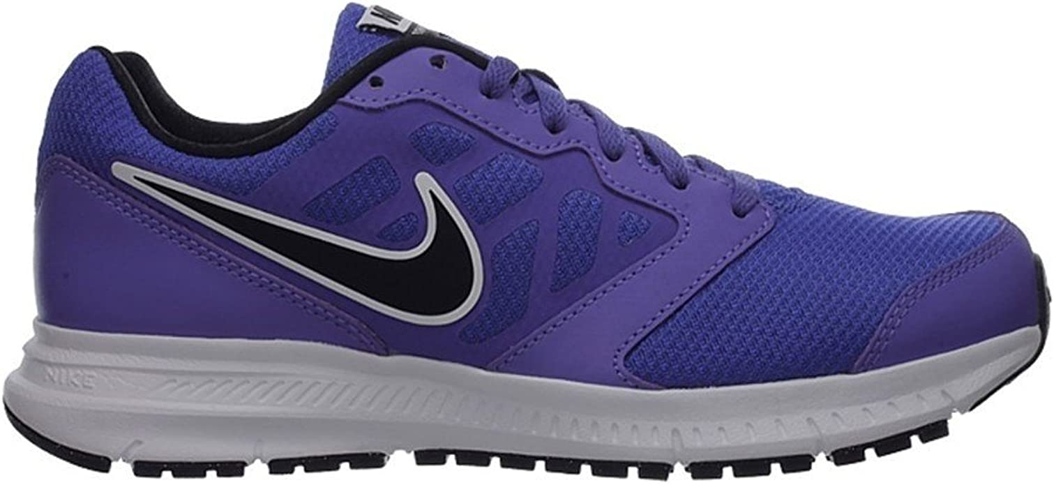 NIKE Downshifter 6 MSL Zapatillas de Correr para Mujer, Mujer, 684771501, Morado Azulado, 36 (EU): Amazon.es: Ropa y accesorios