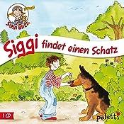 Siggi findet einen Schatz (Siggi Blitz) | Melle Siegfried