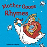 Mother Goose Rhymes, Gingham Dog Press Staff, 0769652670