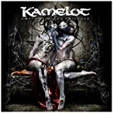 Poetry For The Poisoned [Deluxe Edition] by Kamelot