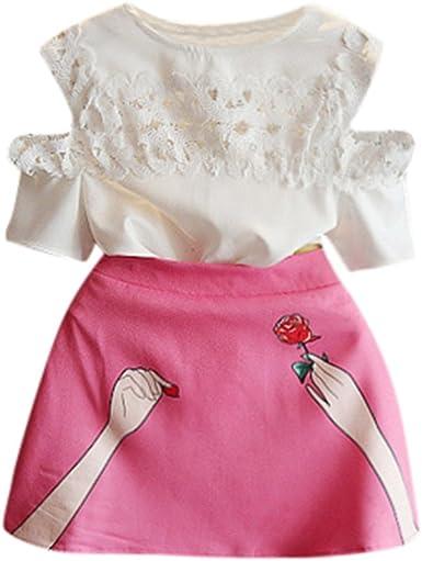 DELANEY INFANT TODDLER GIRL/'S SUMMER DRESS STRIPED RUFFLE CAP SLEEVE NEW