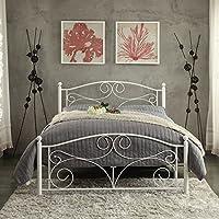 Ashland Metal Bed