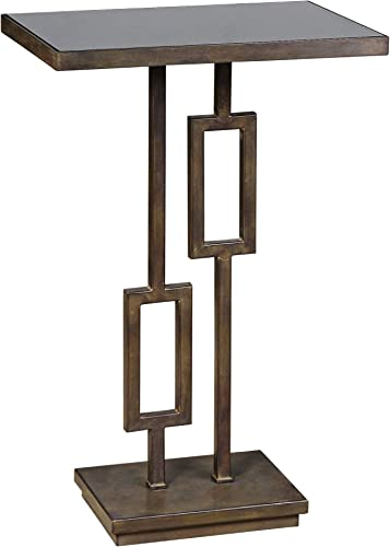 Uttermost Rubati Accent Table - a good cheap living room table