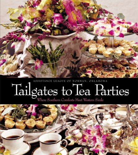 Tailgates to Tea Parties