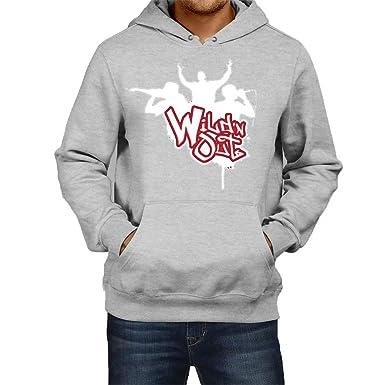 Amazoncom Candise Wild N Out Music Gift Hoodie Sweatshirt Long