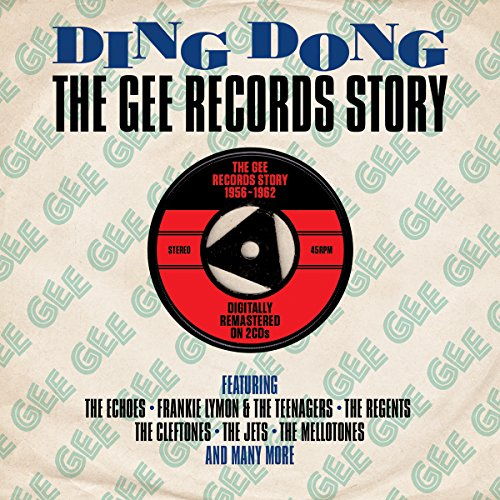 Ding Dong-The Gee Records Story-Various