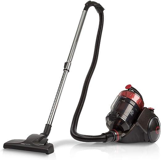 Oneconcept Clean Master Aspiradora por ciclón - Aspiradora para ...