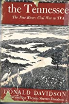 The Tennessee Volume II: The New River Civil…