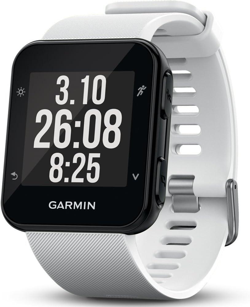 Montre GPS Garmin Forerunner® 35 - Mon GPS Avis.fr