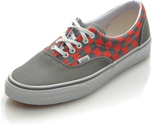 chaussure femme noir vans
