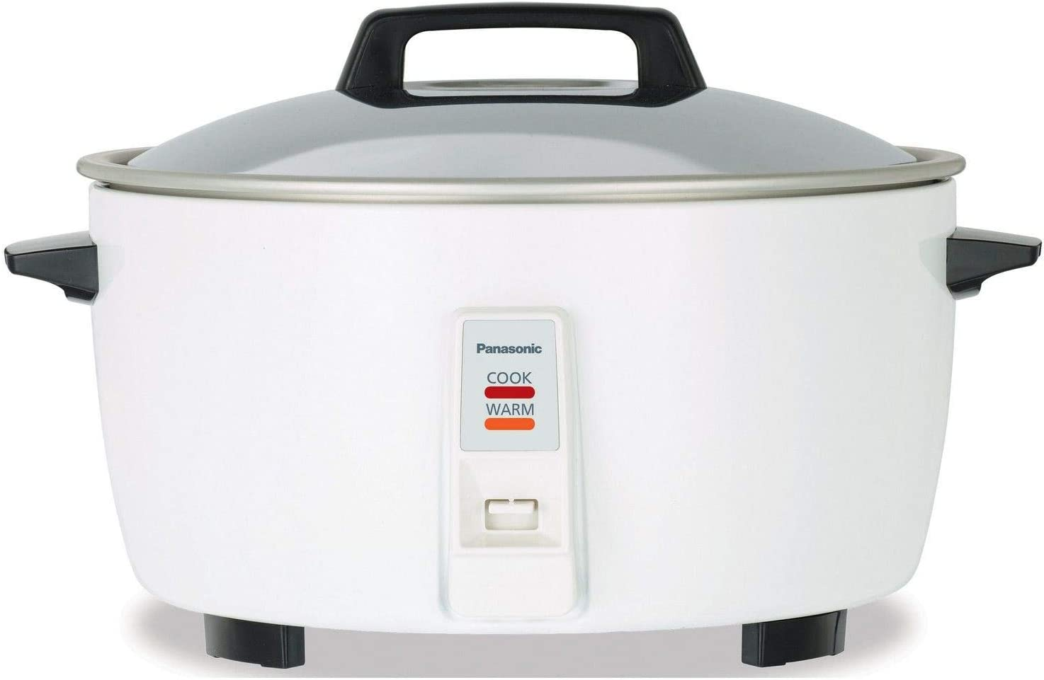 Panasonic SR-932WSN 3.2L Conventional Automatic Rice Cooker, 220 Volts (Not for USA - European Cord), White