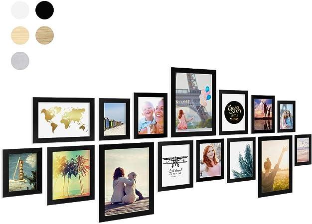 """Cadre photo mural cadre photo décorer Divers Taille 6/"""" 8/"""" 10/"""" 12/"""" 14/"""""""