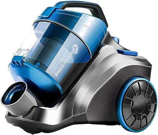 YWXCQ Aspiradoras de Trineo Aspirador ciclónico con Filtro HEPA, con Cepillo Combinado Mascota / 3 en 1, Varilla telescópica, aspiradoras de Cilindro: Amazon.es: Hogar