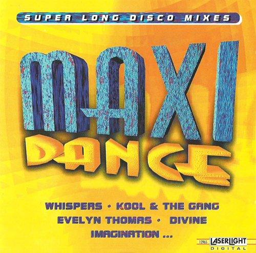 (Extended 12'' Version (Compilation CD, 11 Tracks))