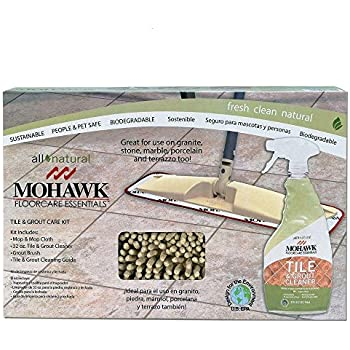 Amazon Com Mohawk Floor Care Essentials Tile Amp Grout Care