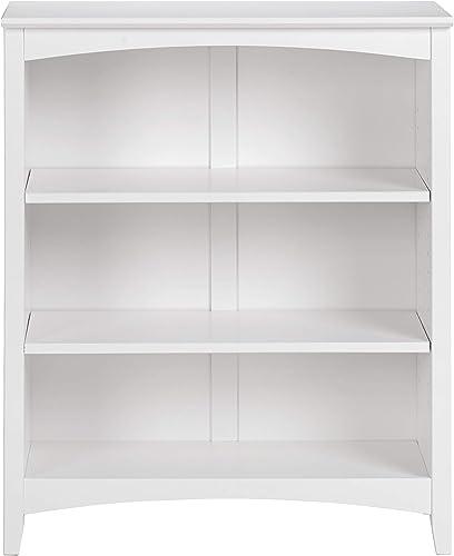 Camaflexi Shaker Style Bookcase - a good cheap modern bookcase