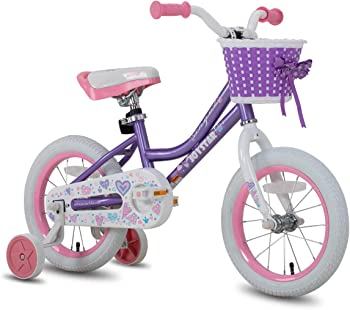 JOYSTAR 16'' Kid Bikes