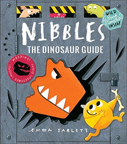 Nibbles: The Dinosaur Guide | Usborne Books