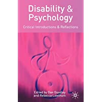 Disability and Psychology