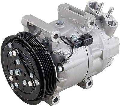 Infiniti I30 3.0L Reman AC Compressor FG424 Fits 1997 1998 Nissan Maxima