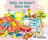 Molly the Great's Messy Bed, Shelley Marshall, 0766037428
