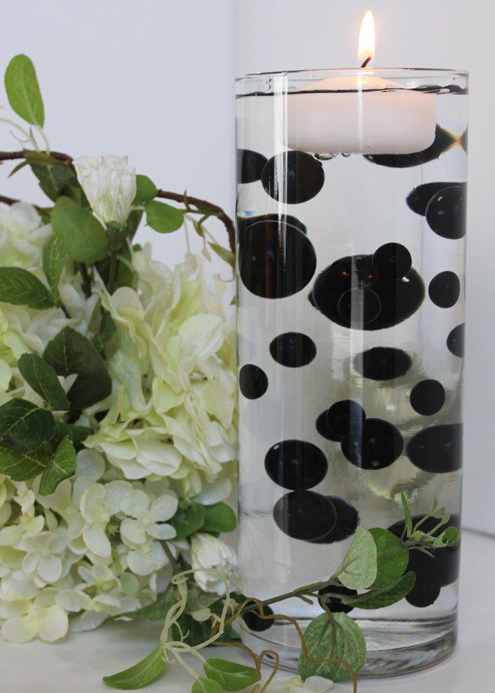 Amazon Easy Elegance By Jellybeadz 68 All Black Pearl Beads
