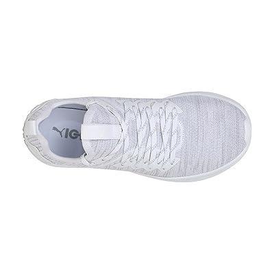 PUMA Women's Ignite Flash Evoknit Sneaker | Fashion Sneakers