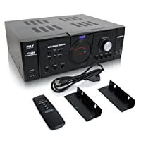 4. Pyle 3000 Premium Home Audio Amplifier