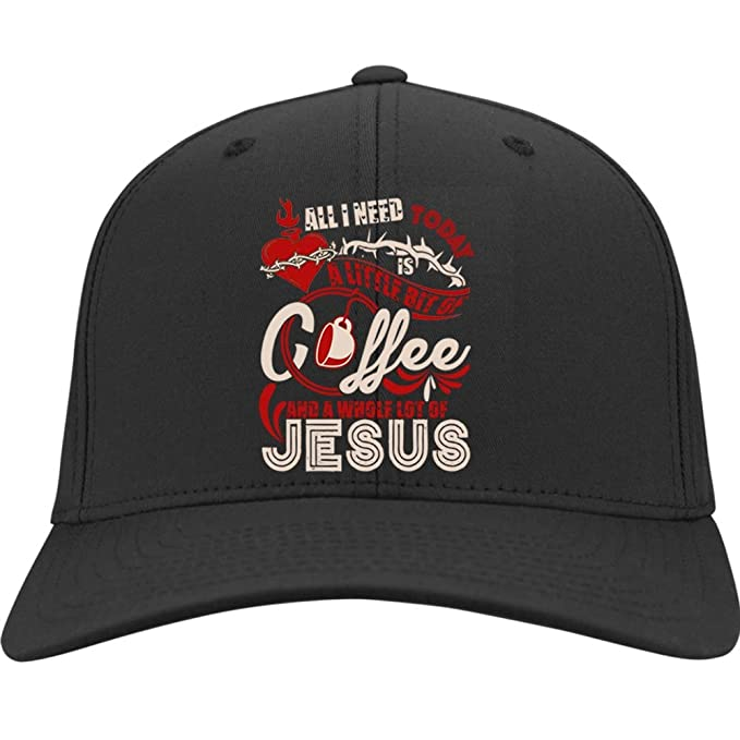 8a53e35696a FLOSTORE A Whole Lot of Jesus Hat