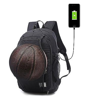 031aa63206b2 Basketball Backpack