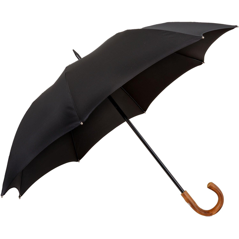 Oertel Handmade - Sport uni - golf umbrella - black by Oertel Handmade (Image #2)
