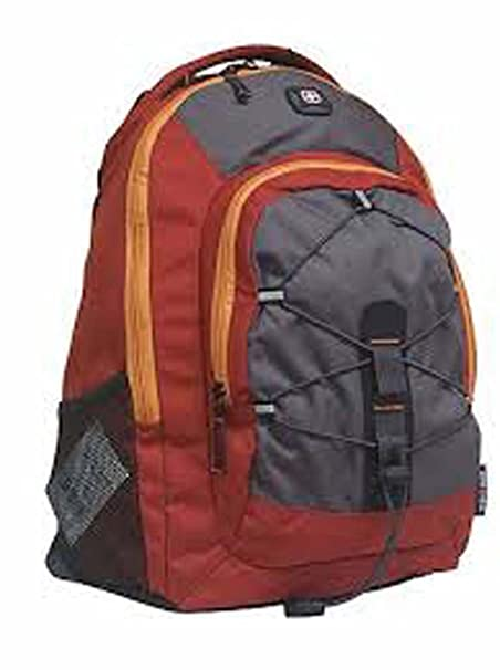 Amazon.com: SwissGear Mars 16-inch Laptop Backpack Red: Sports & Outdoors