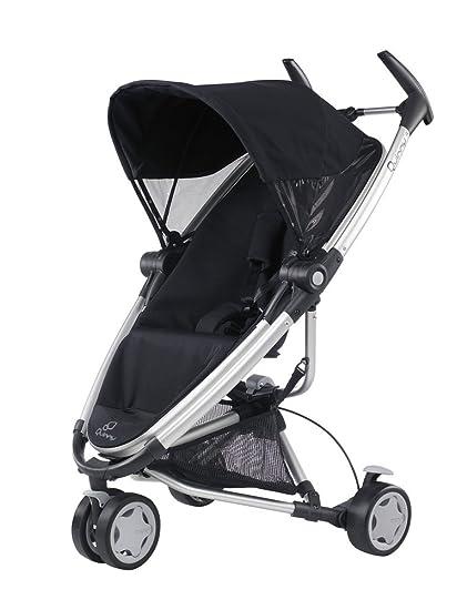 Quinny 72902970 Zapp Xtra - Silla de paseo con cesta, capota, protector para la