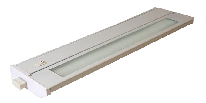 American Lighting 043T-14-WH Hardwire Fluorescent Under Cabinet Lighting 8-Watt  sc 1 st  Amazon.com & American Lighting 043T-14-WH Hardwire Fluorescent Under Cabinet ...